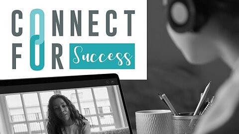 Connect for Success this School Year!